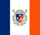 Flag of Hodia