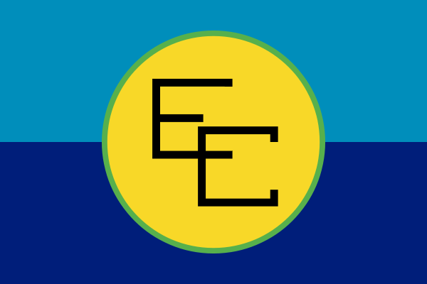 File:East Caribbean flag.png