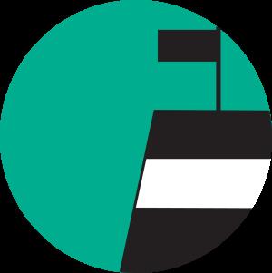 File:Kystpartiet Logo.png