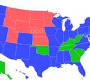 2016 US Presidential Election (Populist America)