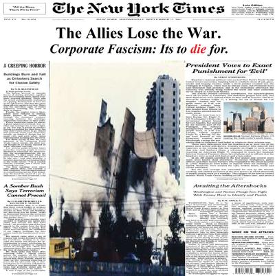 U.S newspaper