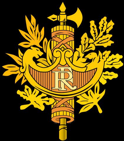 File:National emblem of France.png