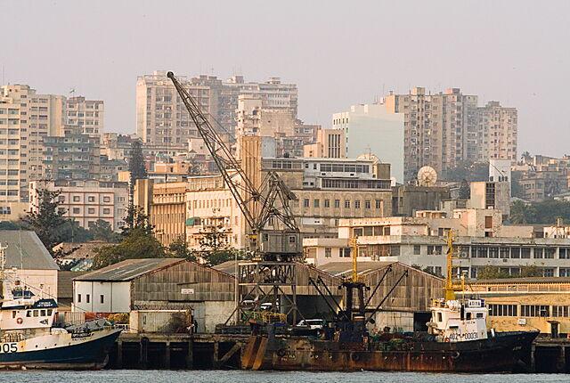 File:Maputo skyline 2006.jpg