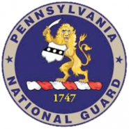 Pennsylvanian Army Patch
