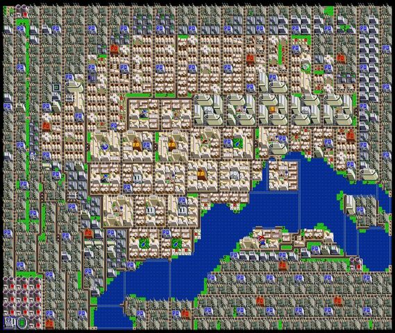 File:Simcity city.jpg