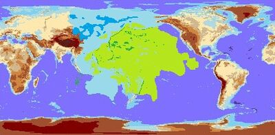 LDEO-land-ocean