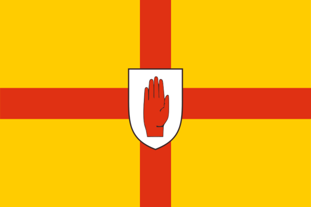 File:Flag of Ulster.png