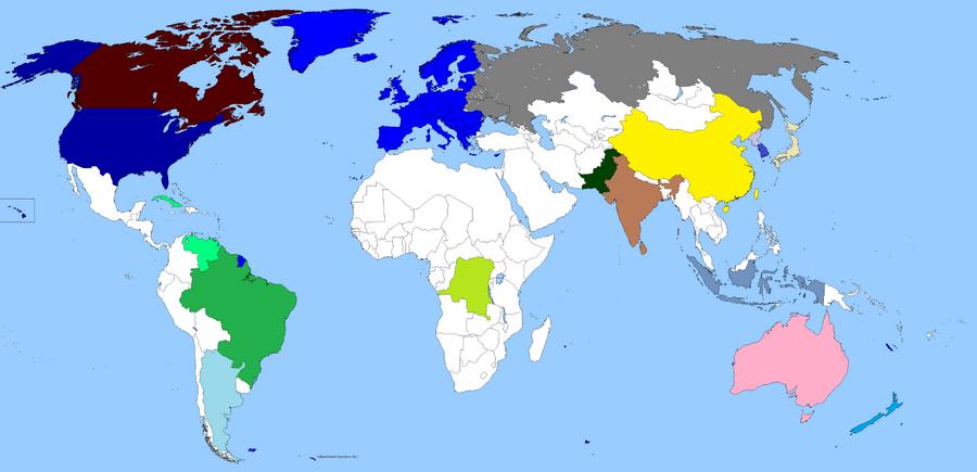 FMGR 2051 map