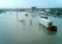 Flood-Dubai