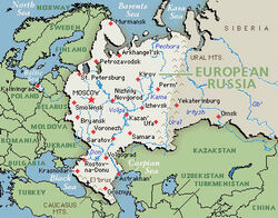 European-russia