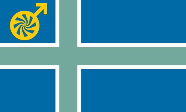 File:Flag of Sweetmany.png