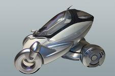 2050 car