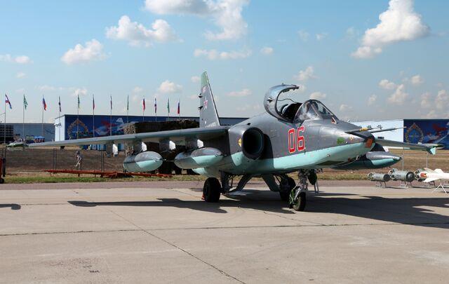 File:Sukhoi Su-25SM (2).jpg