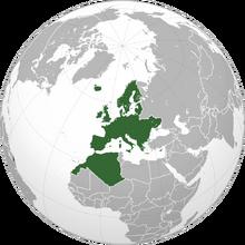 European Union 2049