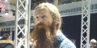 Interview: Aubrey de Grey