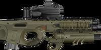 Advanced Combat Rifles (FC3)