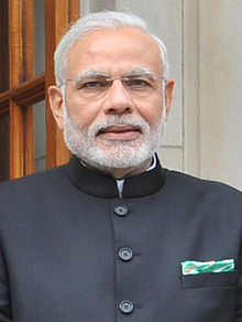 File:PM Modi Portrait(cropped).jpg