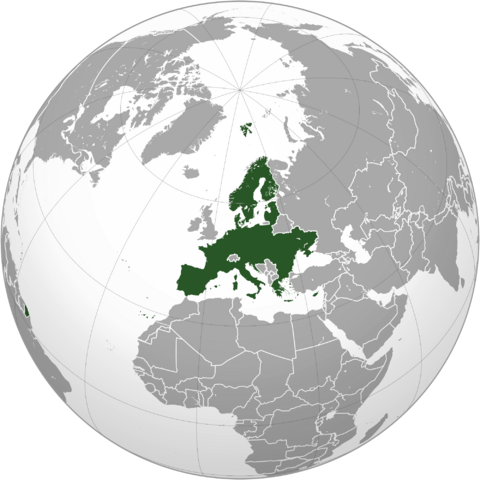 File:Map of Pearl's European Union with Ukraine .png