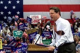 Al Gore Campaign