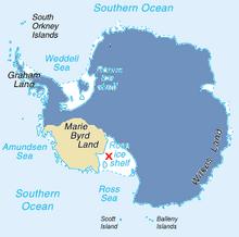 Antartican Republic 2115