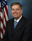 Lindsey Graham, Official Portrait 2006