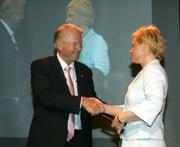 Siv Jensen Landsmøte 2006