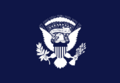 SR 2132 President US Flag.png
