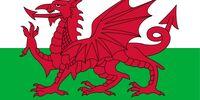 Wales (The Attitude Era)