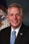 Governor-McAuliffe