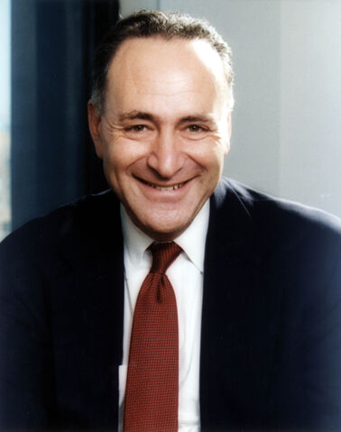 File:Charles Schumer official portrait.jpg