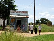 Store in kabwe