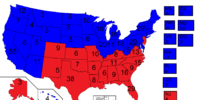2016 US Presidential Election (Nubsworld)