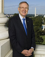220px-Harry Reid official portrait 2009