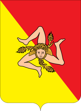 Coat of Arms of the Sicilian Republic