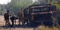 Ukrainian Civil War (Alexander's Scenario)
