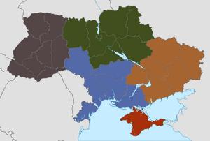 TerritoryUkrainianCivilWar