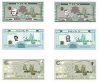 Aurum Banknotes
