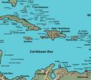 RyansWorld: Caribbean War