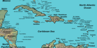 RyansWorld: Caribbean War