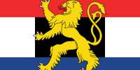 Netherlands (World in Turmoil)