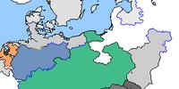 Austria (Rebuilding Earth Map Game)
