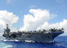 USS Abraham Lincoln (Era)