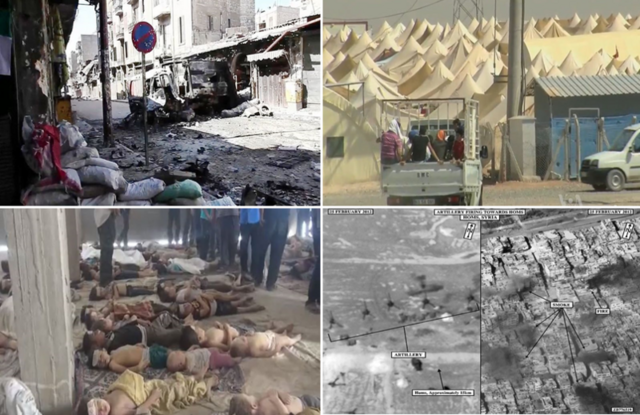 File:Montage of the Syrian Civil War.png