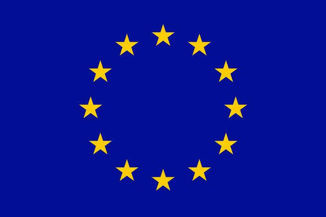 File:Europe flag w gold stars.png