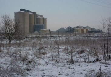 Byrdland factory