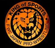 FWC NJPW Logo