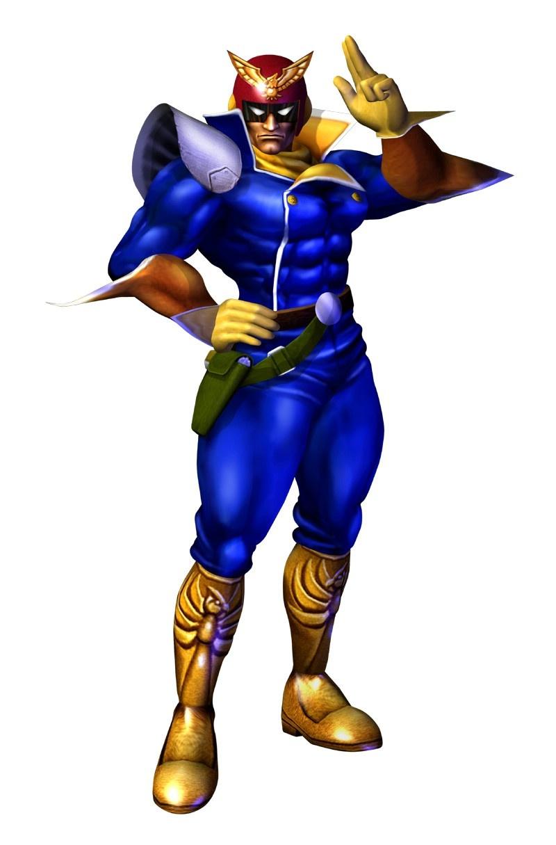 as seen in F-Zero GXAX   F Zero Characters