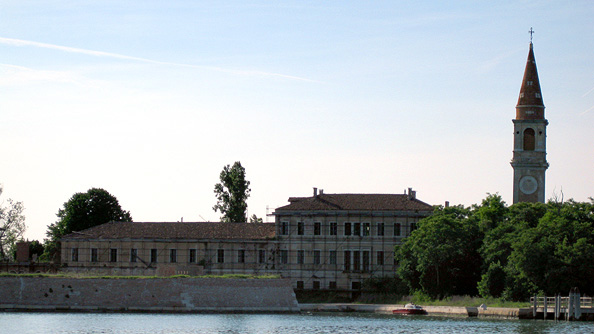 Poveglia Island Episode Ghost Adventures Wiki Fandom