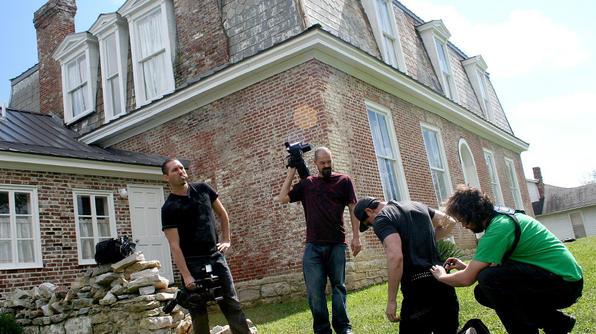 Rocky Point Manor Episode Ghost Adventures Wiki