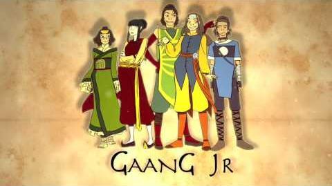 Gaang Jr Teaser Trailer (HD)